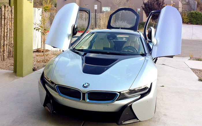 My Word Bmw I8 Motorsports Marketing Resources