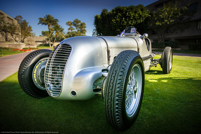 Art Direction and Photography by Royce Rumsey, Auto-Focused copyright 2014 All Rights Reserved. Arizona Concours d'Elegance.