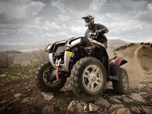 Off Road Quad