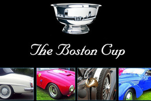 The Boston Cup