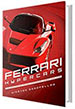 Ferrari Hypercars, Book by Winston GoodFellow
