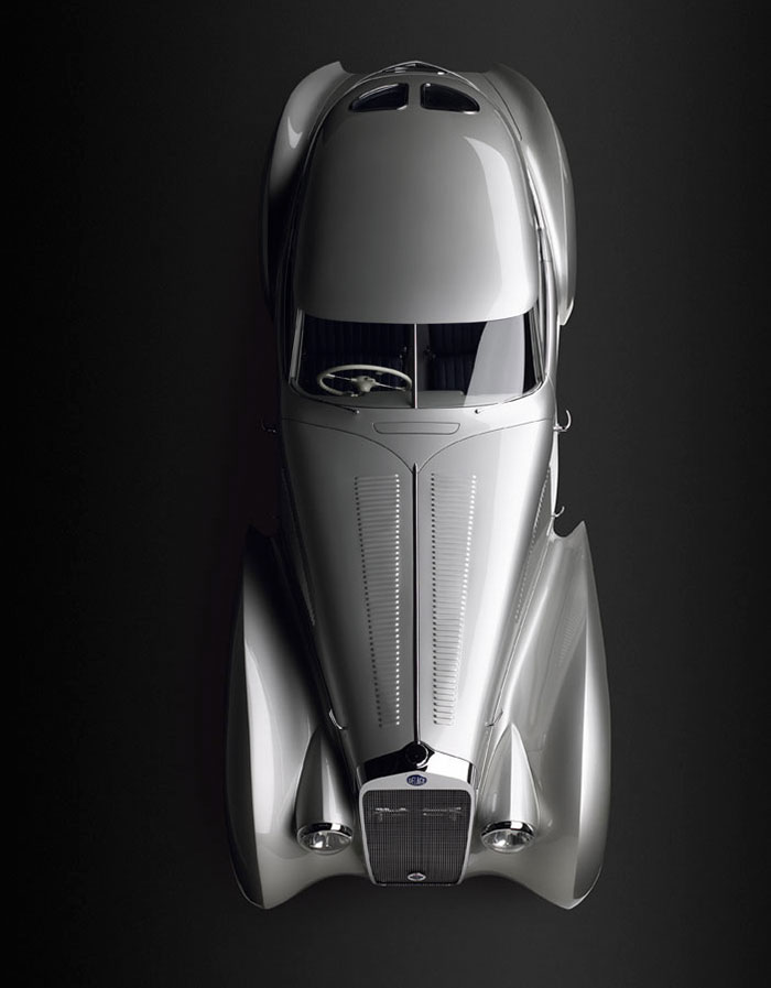 Michael Furman image of 1937 Delage Coupe