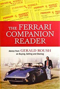 The Ferrari Companion Reader, by Gerald Roush