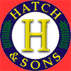 Hatch & Sons Logo