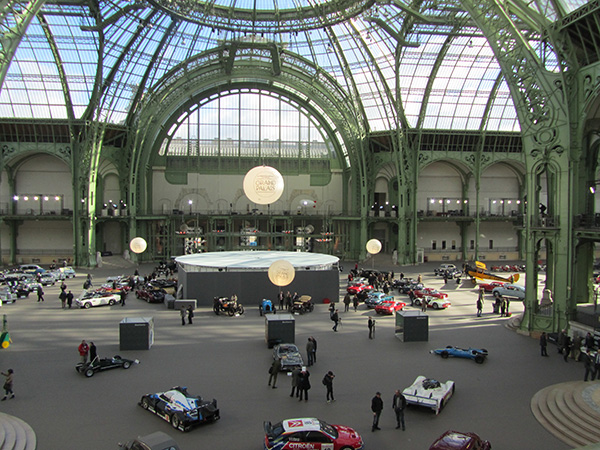 Bonhams at the Grand Palais