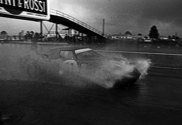 12 Hours of Sebring 1965 by David Friedman and Harry Hurst