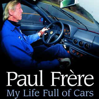 Paul Frère My Life Full of Cars