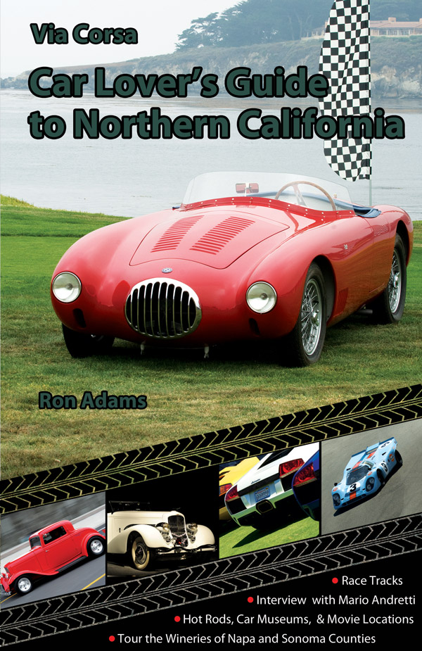 Via Corsa Car Lover's Guide To Northern