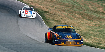 Bmw Columbus Ohio >> Al Holbert / Double-Duty: IMSA & TransAm | Motorsports Marketing Resources